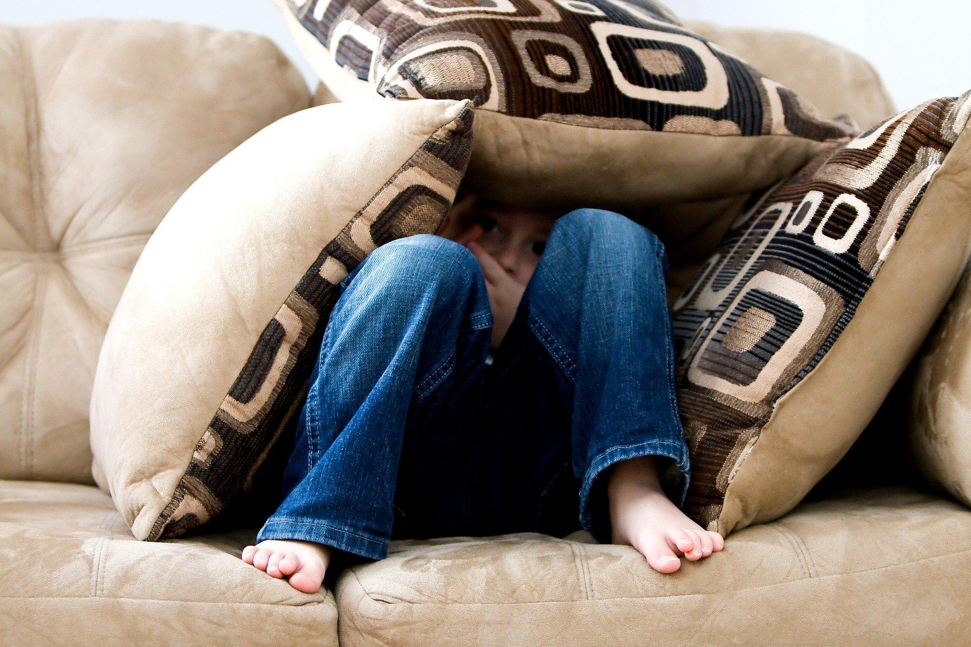 La paura di non portare a termine le cose ti blocca? 7 modi per superarla e raggiungere i tuoi obiettivi